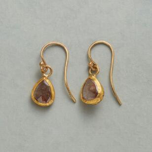 COCO DIAMOND EARRINGS