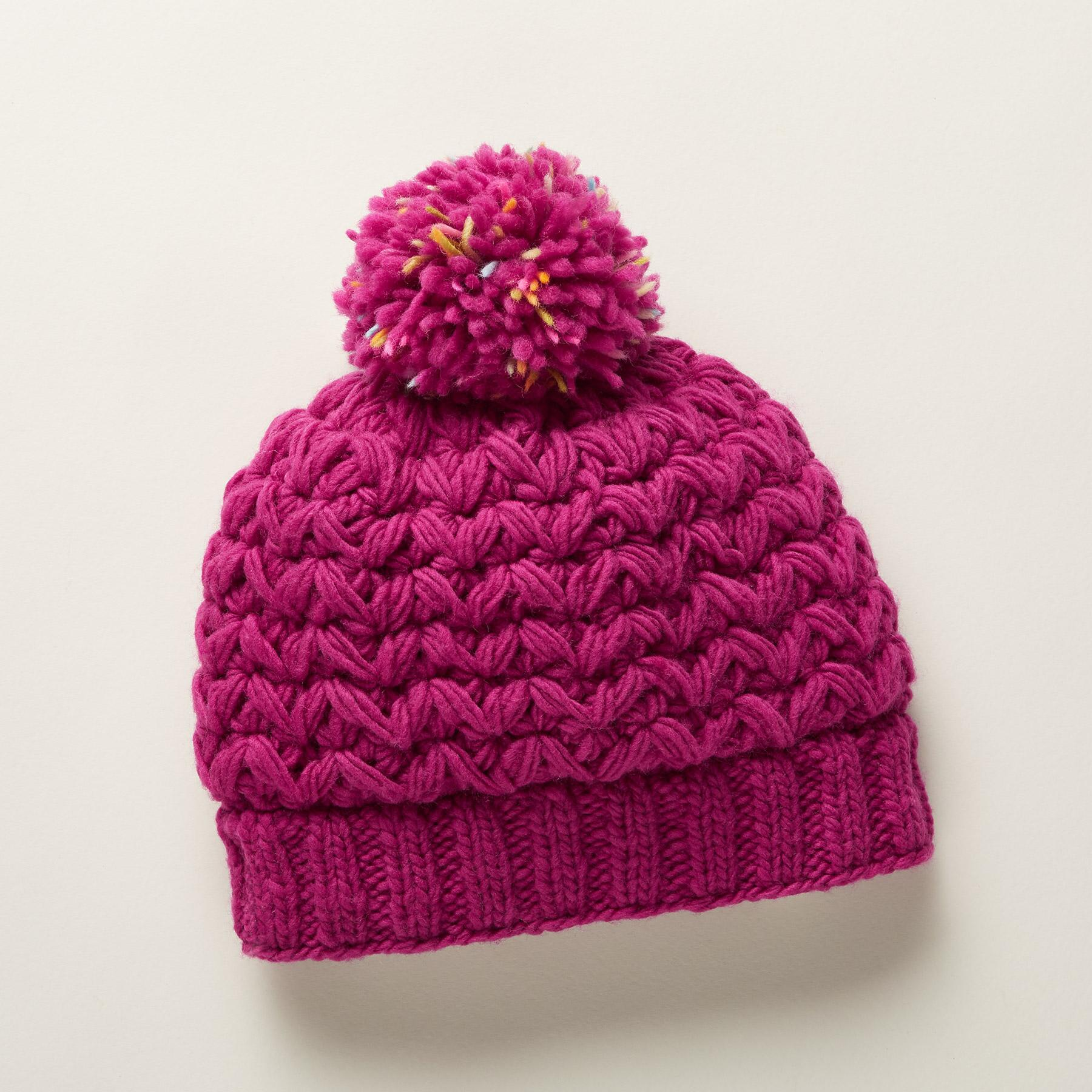 LYLA HAT: View 1