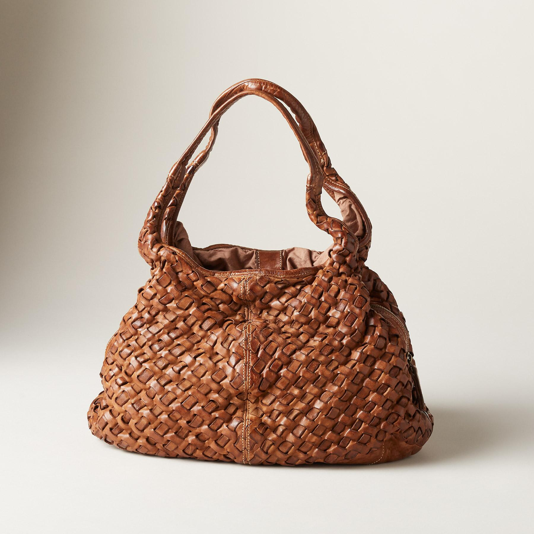 LIGURIA WOVEN BAG: View 2