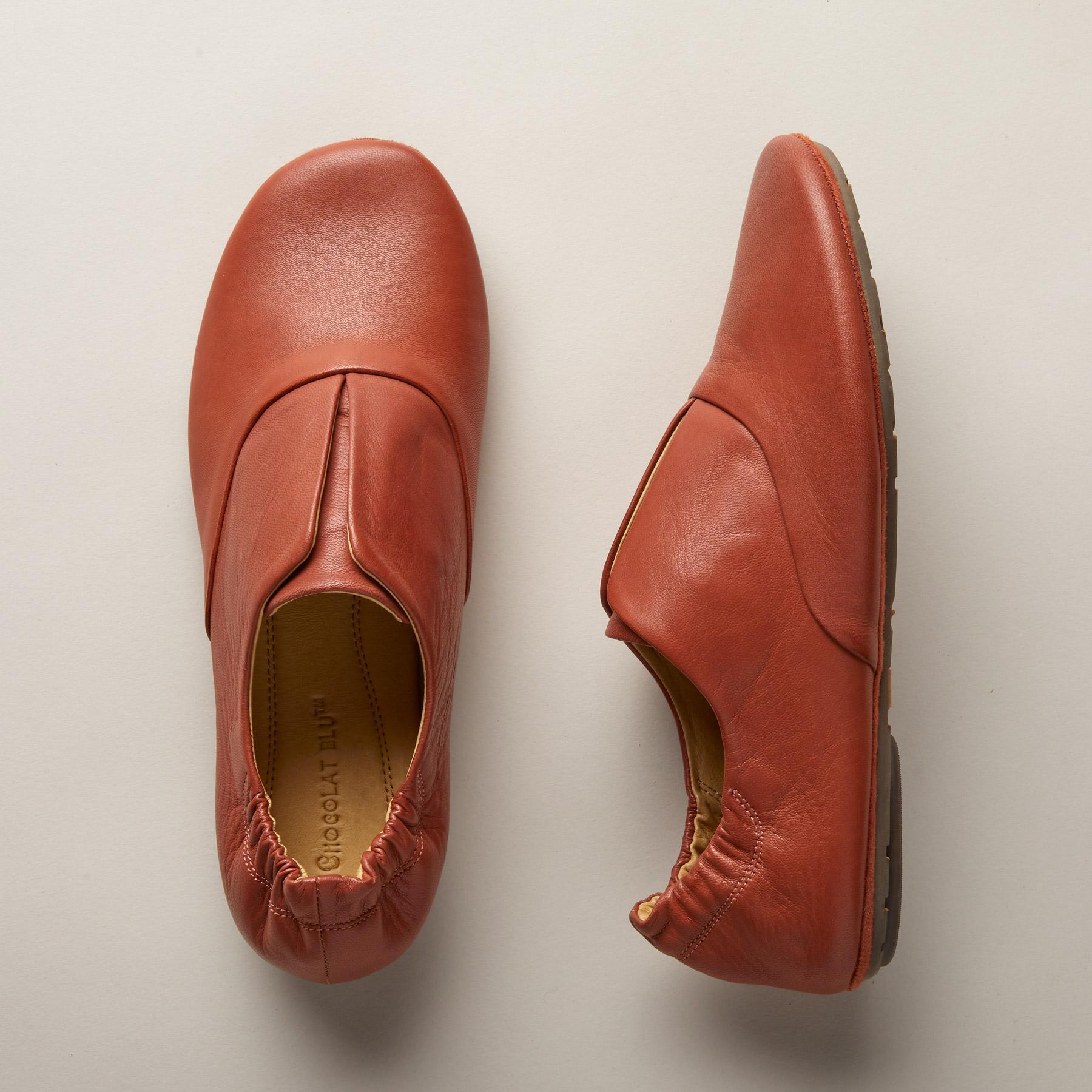 Madrona Shoes