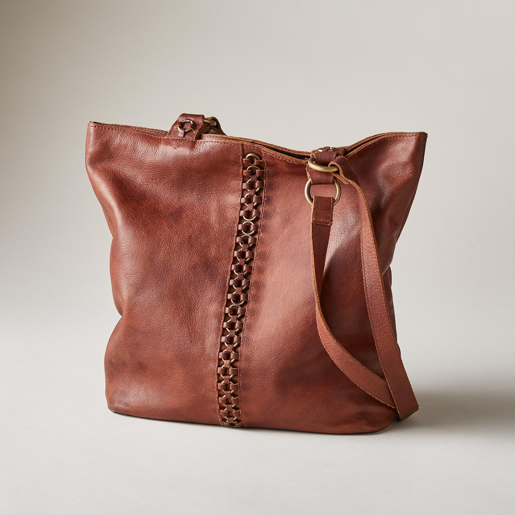 ANISSA TOTE: View 1