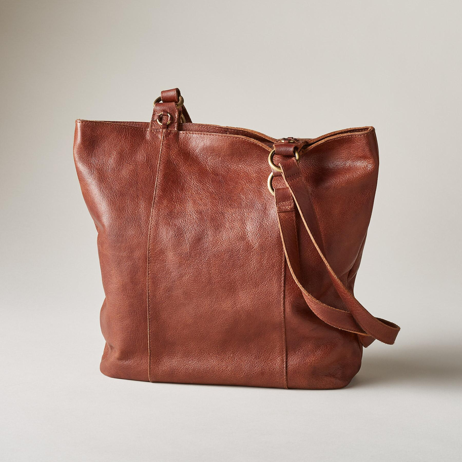 ANISSA TOTE: View 2