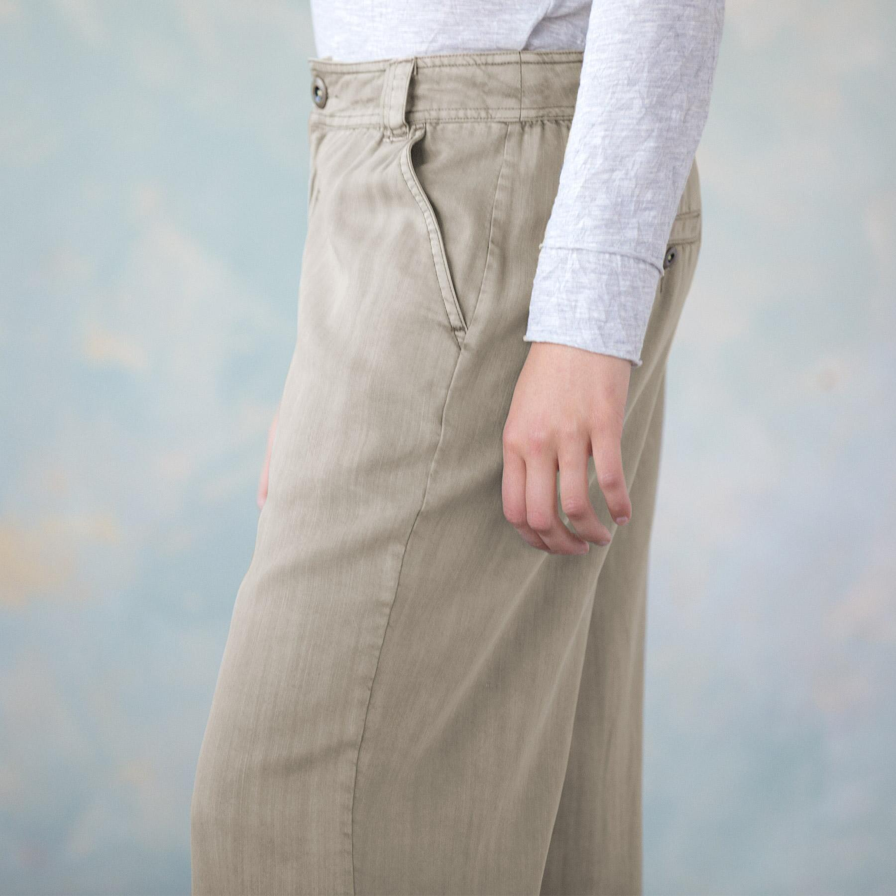 LILLIE PANTS: View 3