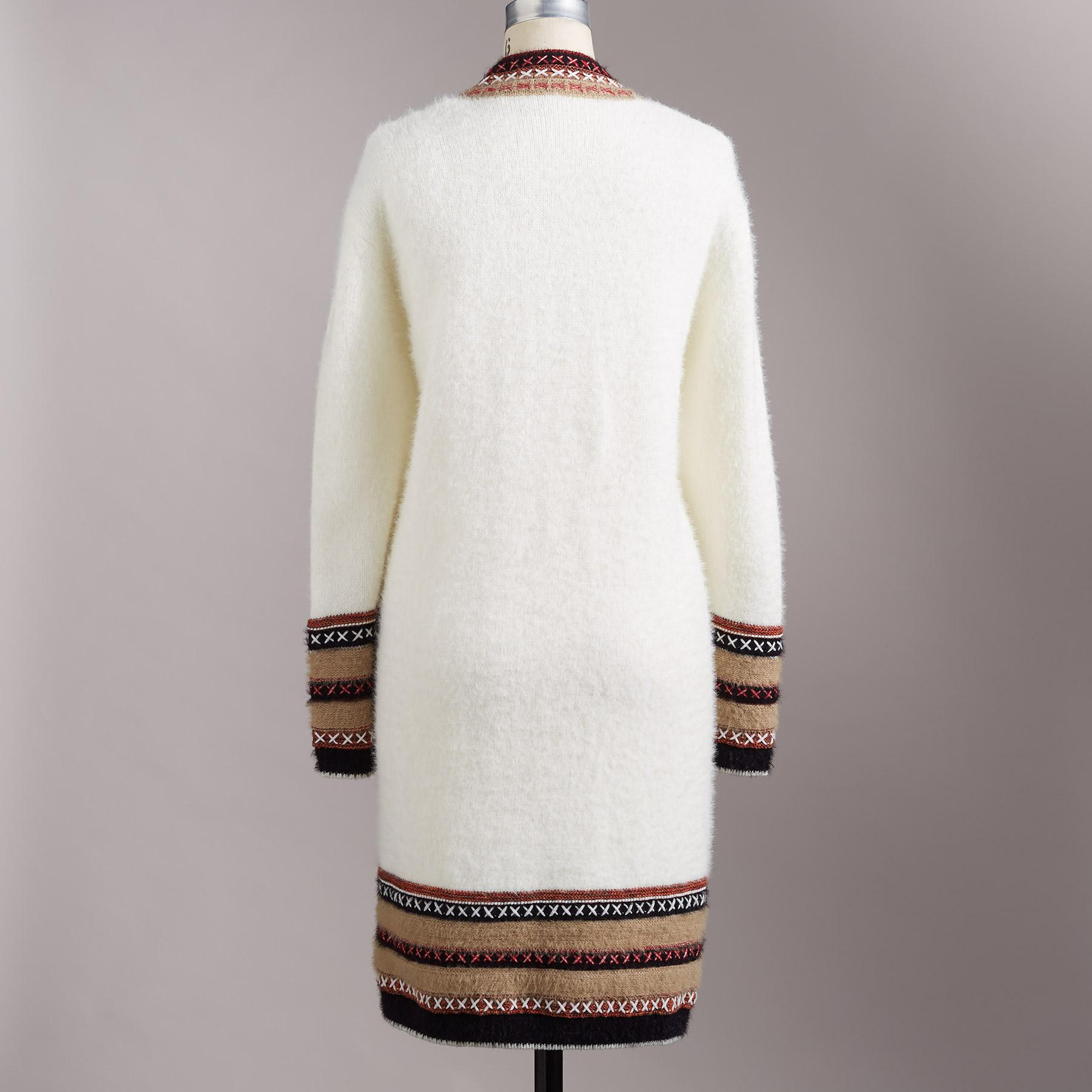 CANYONS CARDIGAN: View 2