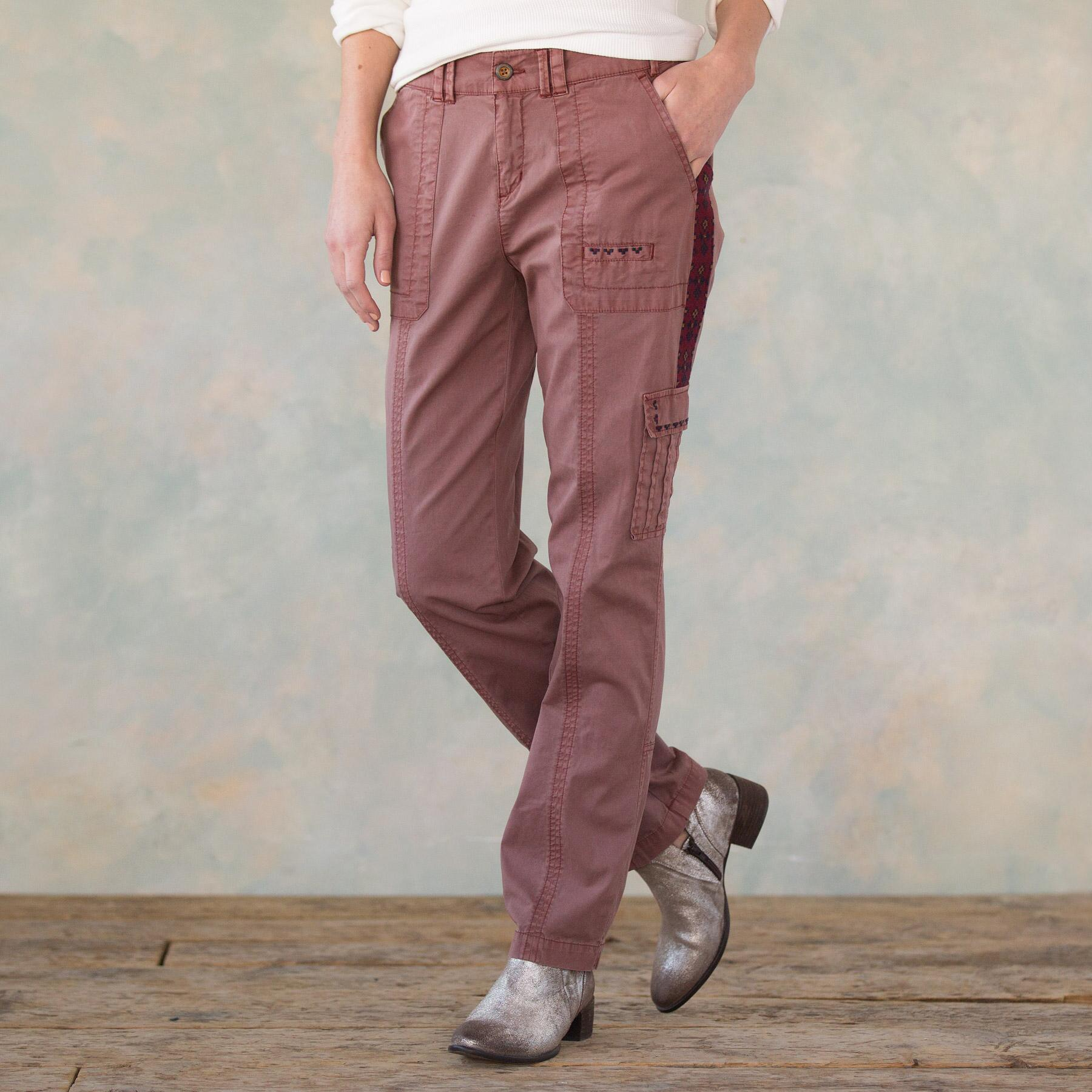 EVEN MORE CARGO PANTS: View 2