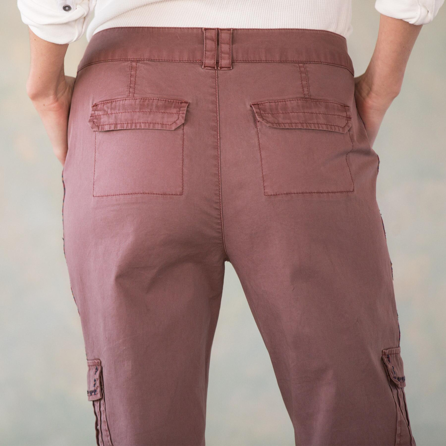 EVEN MORE CARGO PANTS: View 5