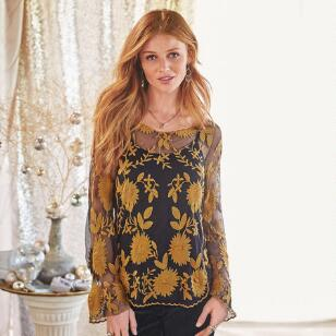 3310481cd2dd Outlet - Women's Clothing and Apparel | Robert Redford's Sundance ...