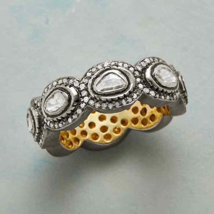 HEAVEN SENT DIAMOND RING