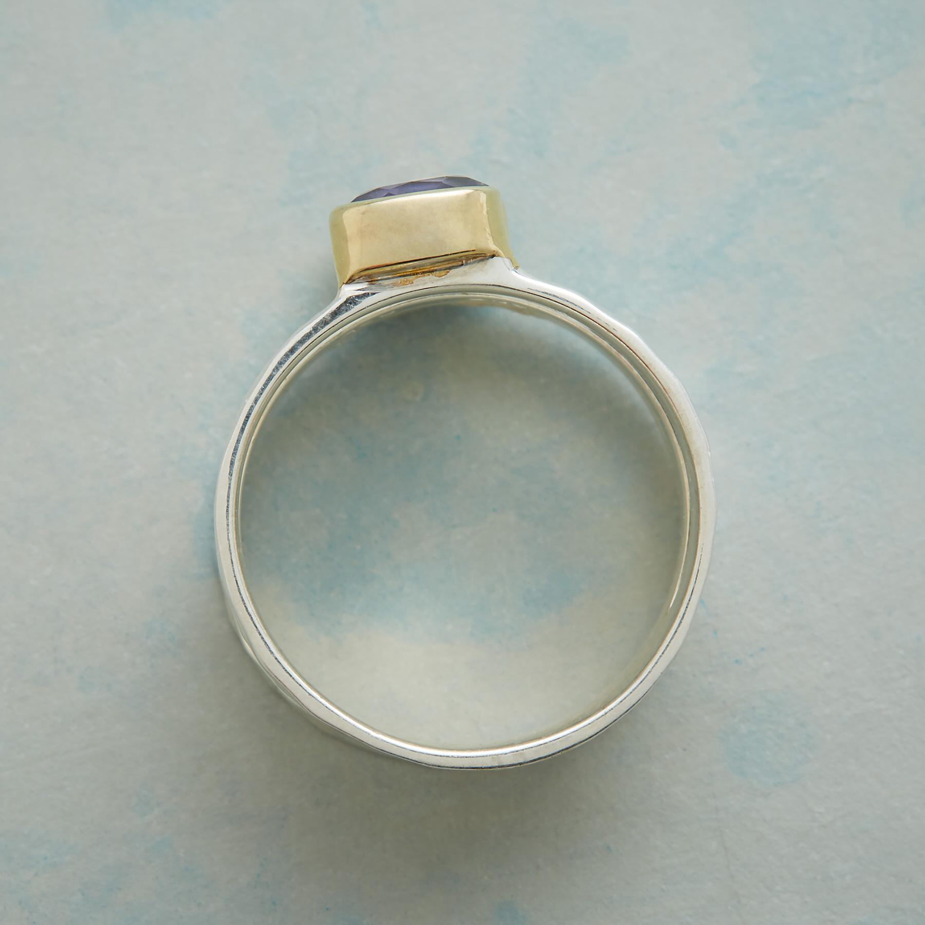 LADDER OF LIGHT RING: View 3