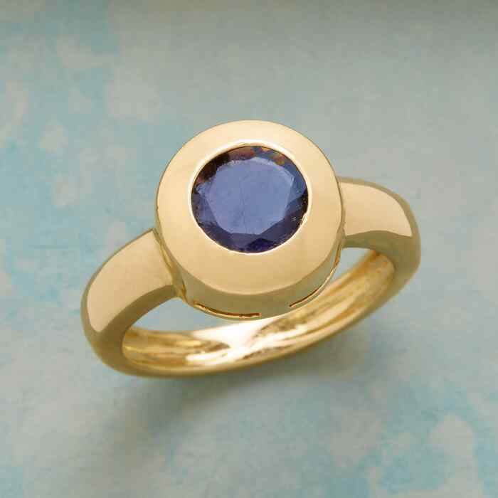 NEW HEIGHTS RING