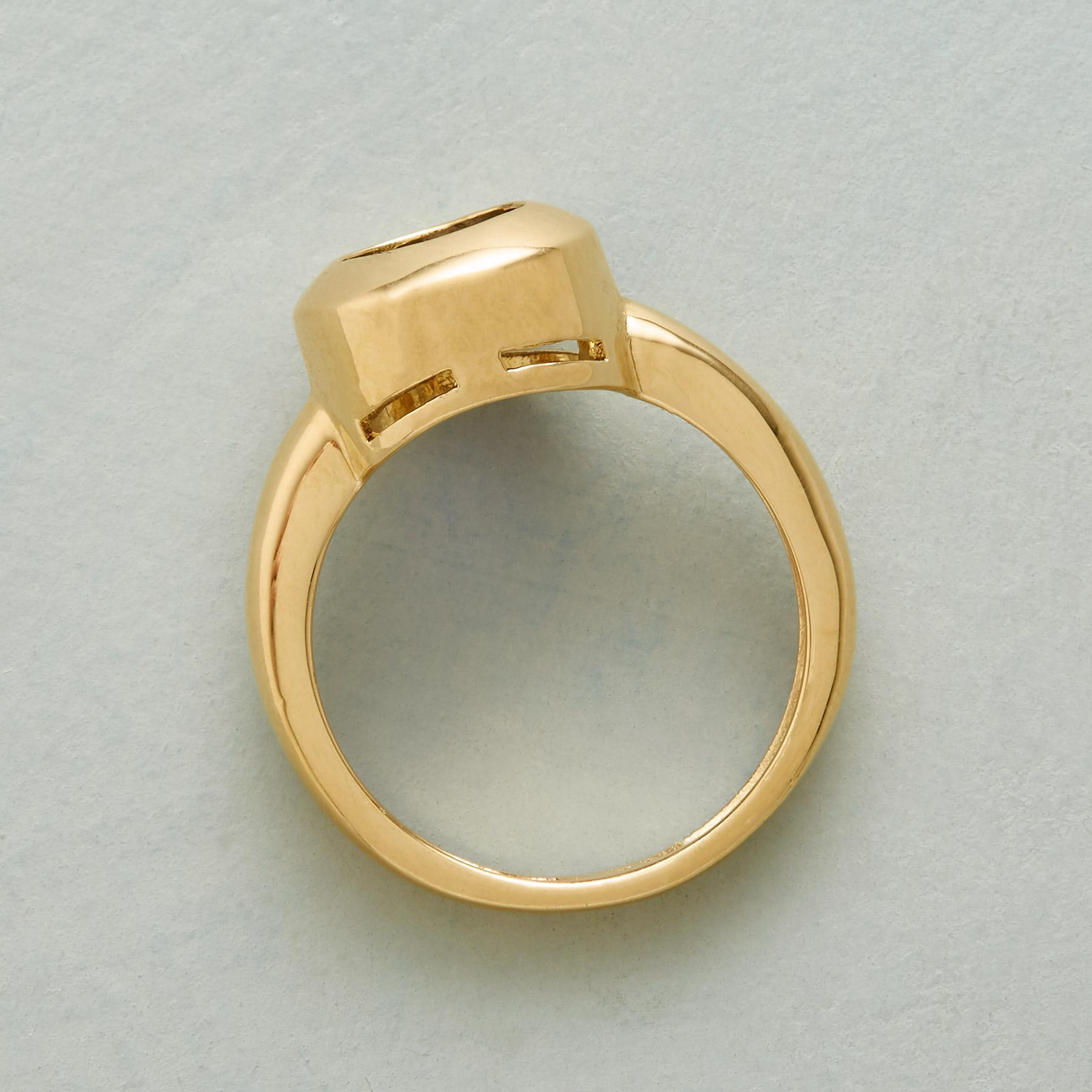 NEW HEIGHTS RING: View 2