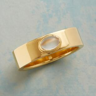 TIPPING POINT RING