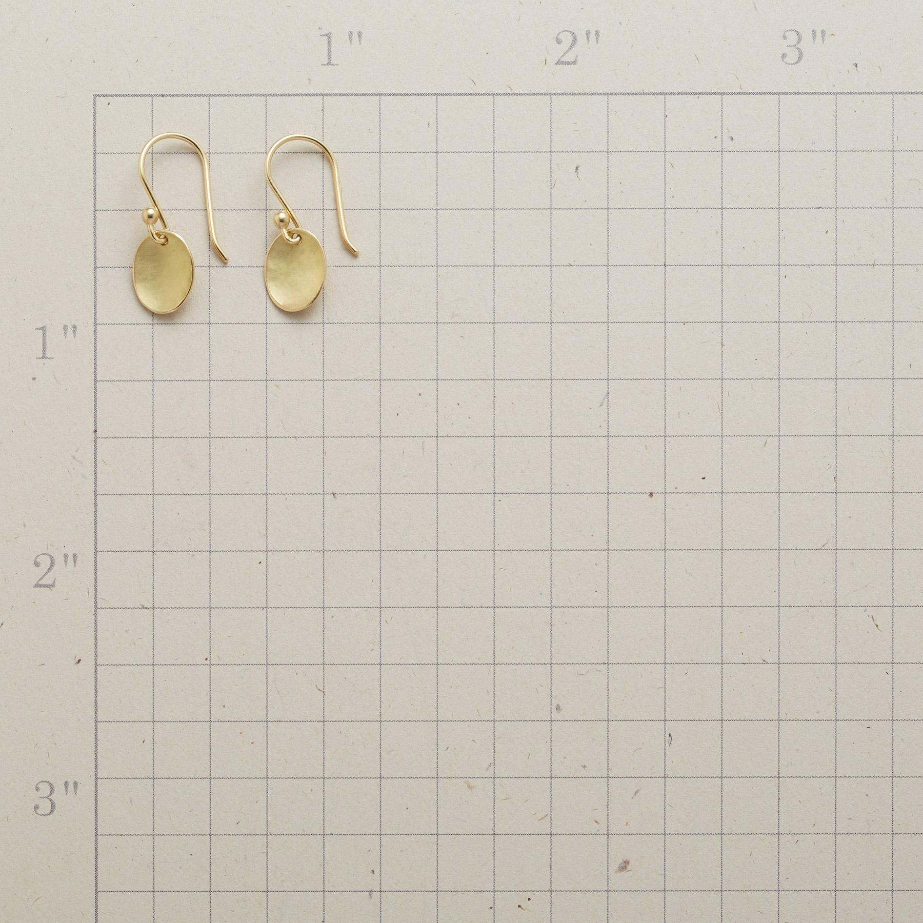 PETITE GLOW EARRINGS: View 2