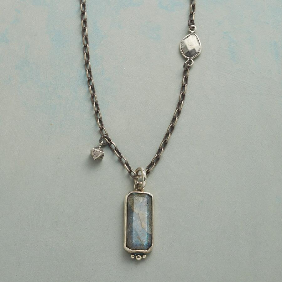 ALONG THE WAY NECKLACE