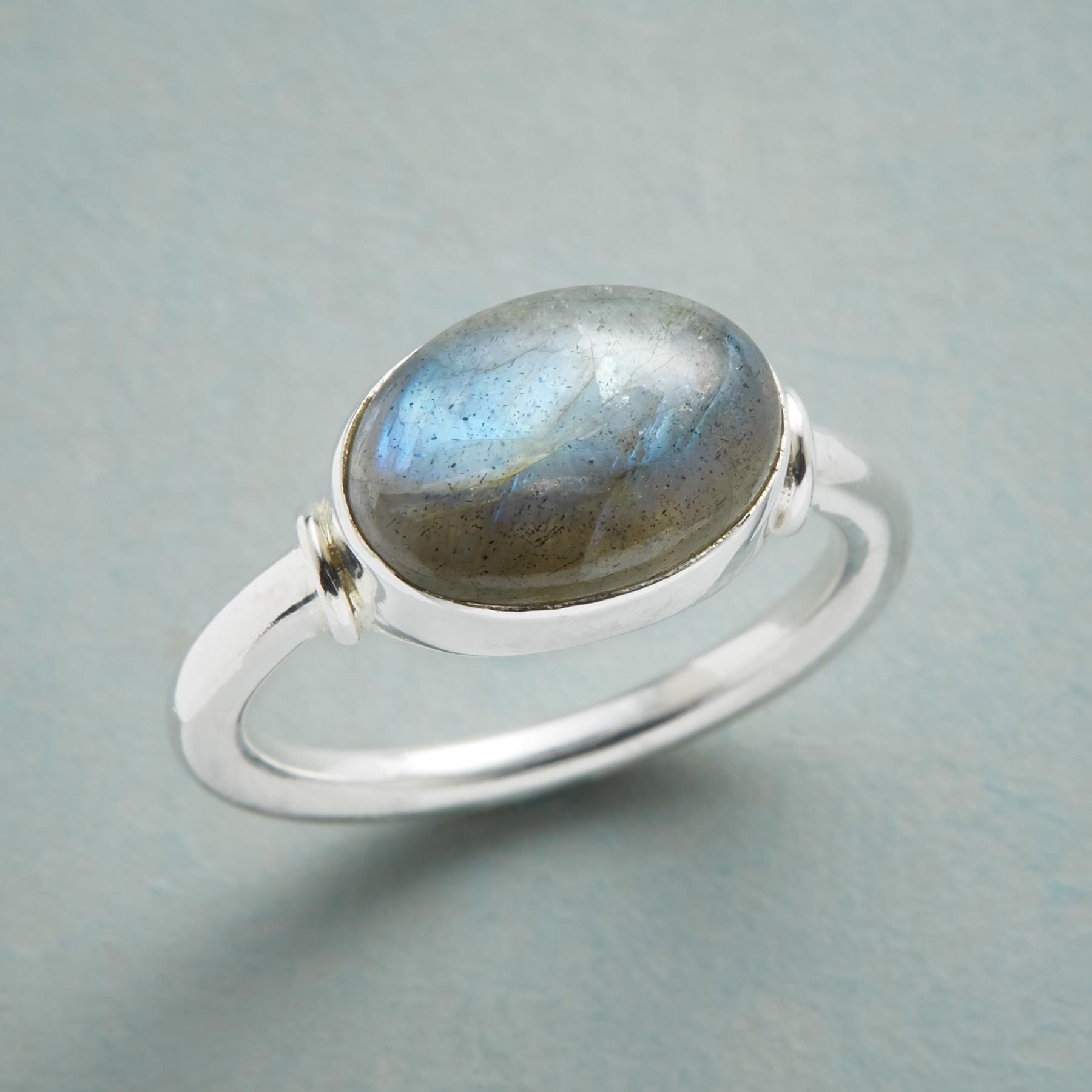 OTHER REALMS RING: View 1