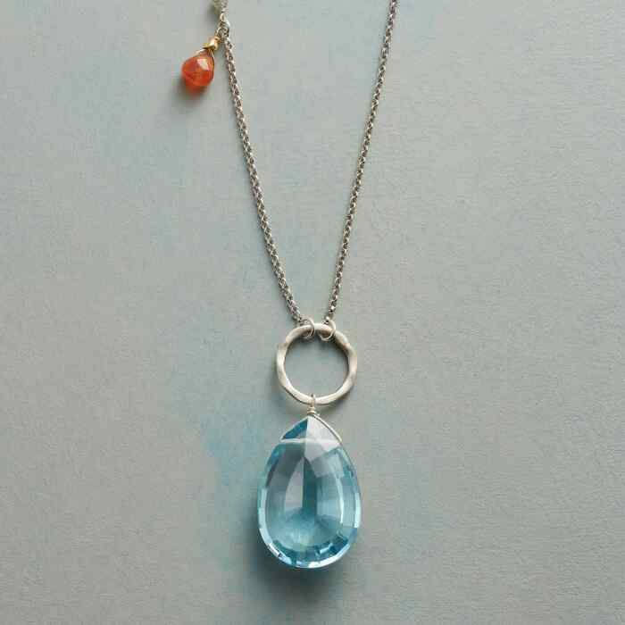TOTAL KNOCKOUT NECKLACE