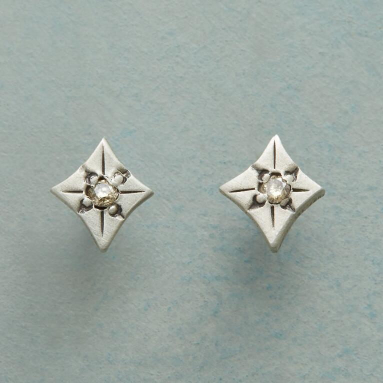 DIAMOND DESTINATION EARRINGS