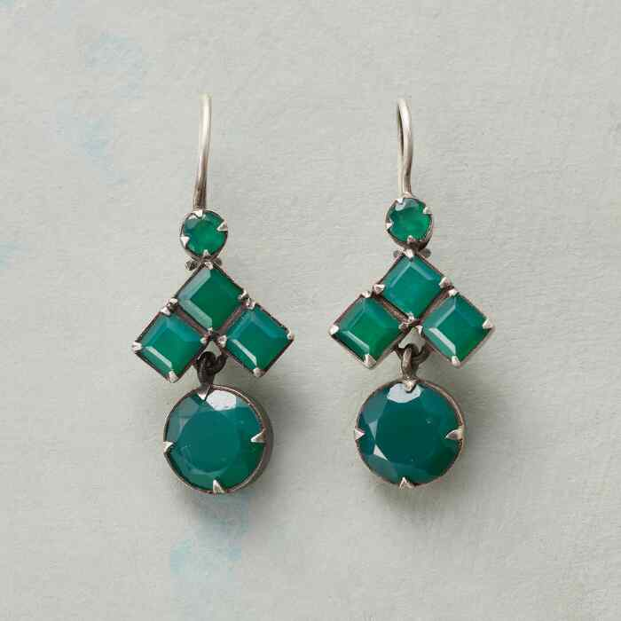 TOUCH OF DECO EARRINGS