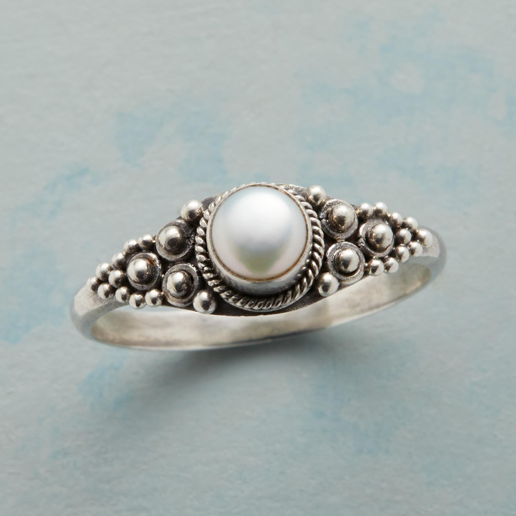 PEARL SHOAL RING: View 1