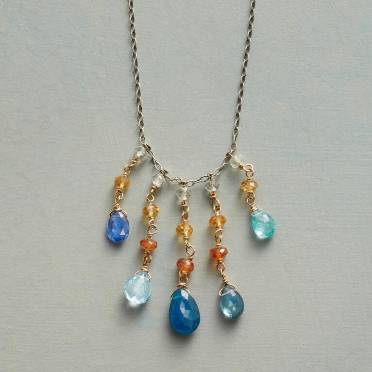 RAINSHINE NECKLACE