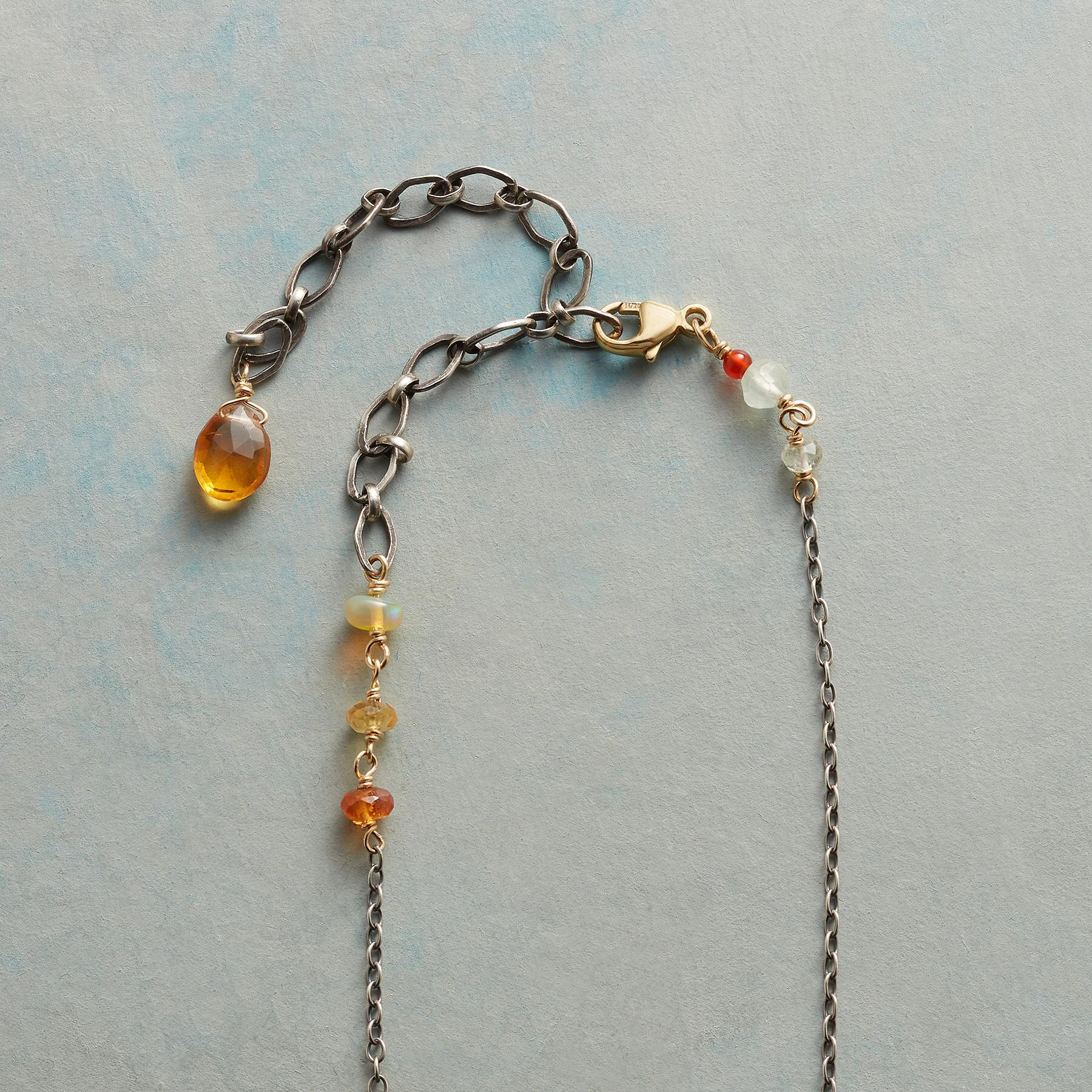 RAINSHINE NECKLACE: View 3