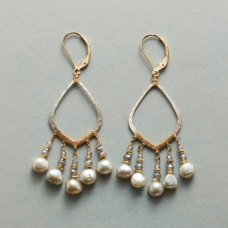 PERFECT STORM EARRINGS