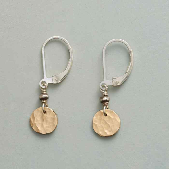 DAPPLE DROP EARRINGS