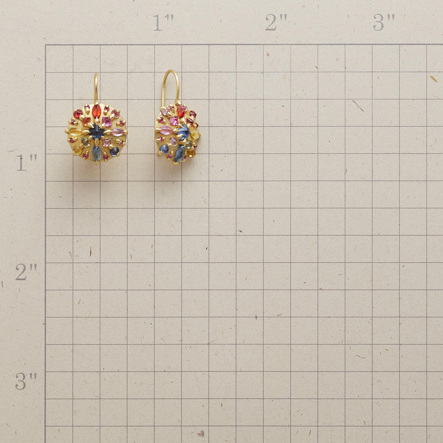 CELEBRATE EARRINGS: View 2
