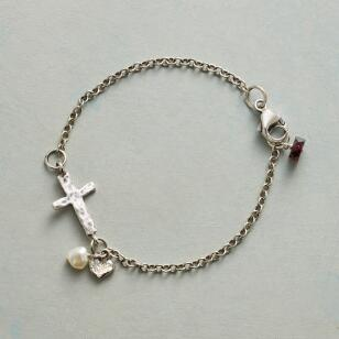 SWEETNESS & FAITH BRACELET
