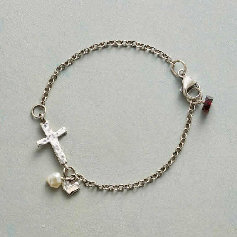 Sweetness Faith Bracelet