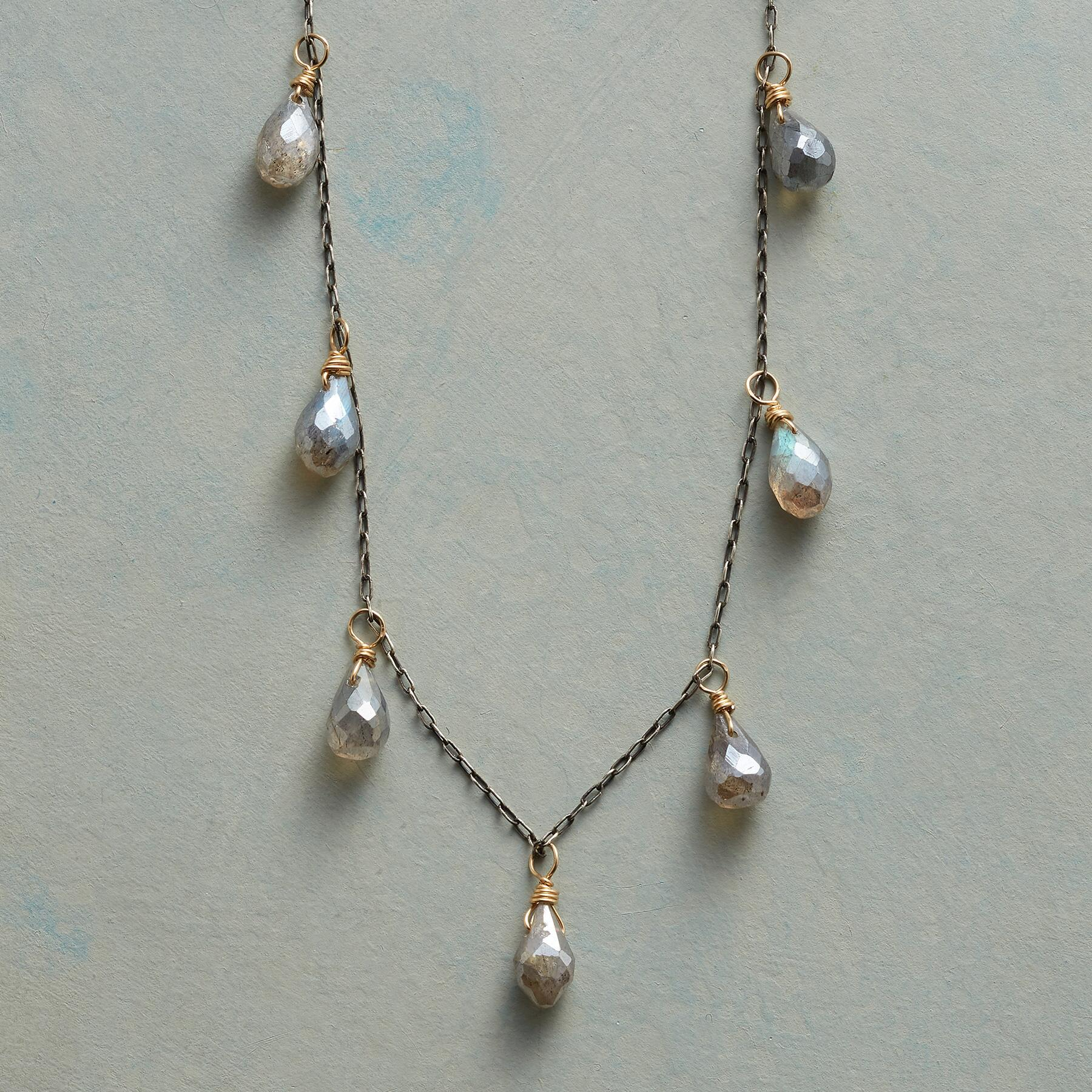PERIPHERY NECKLACE: View 1