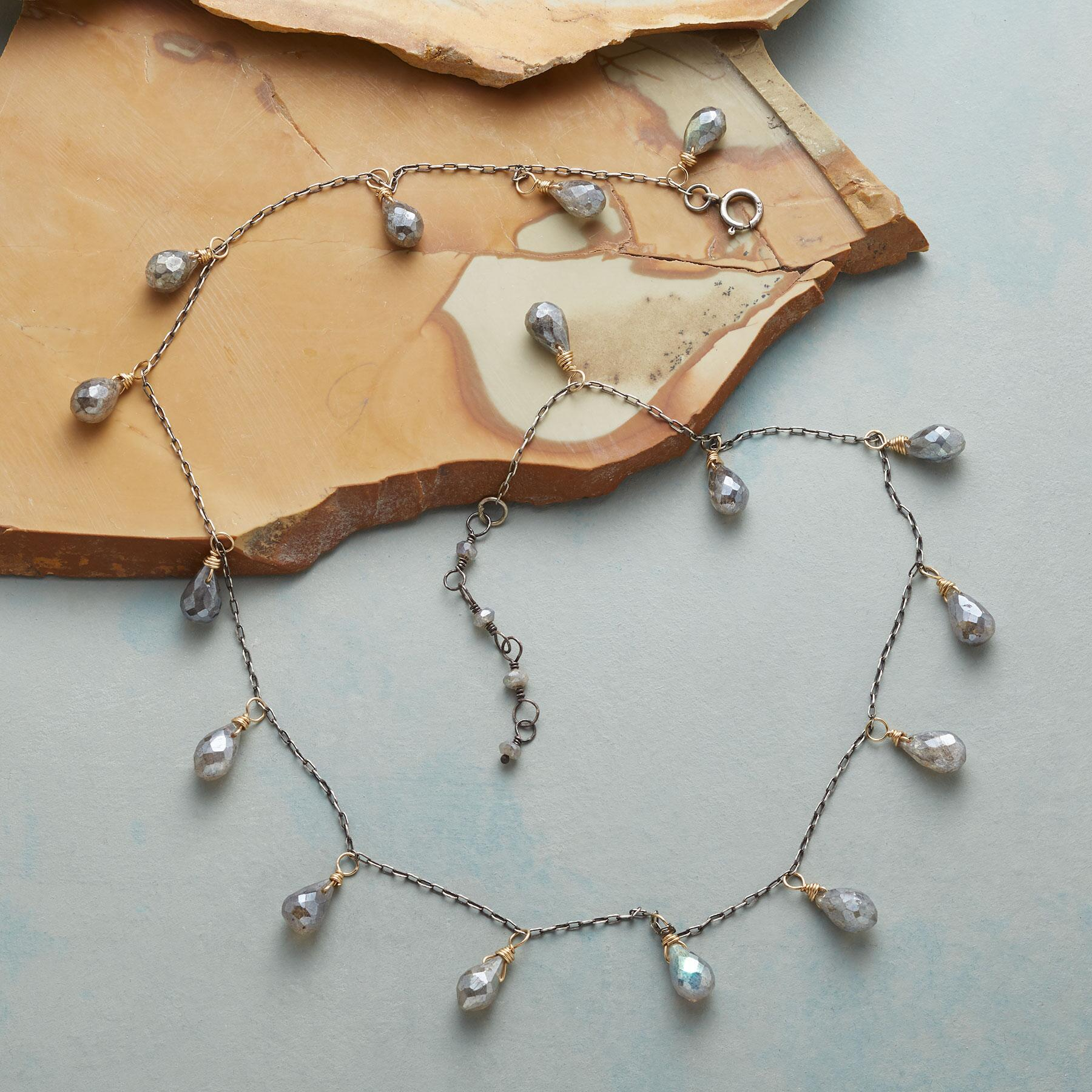 PERIPHERY NECKLACE: View 2