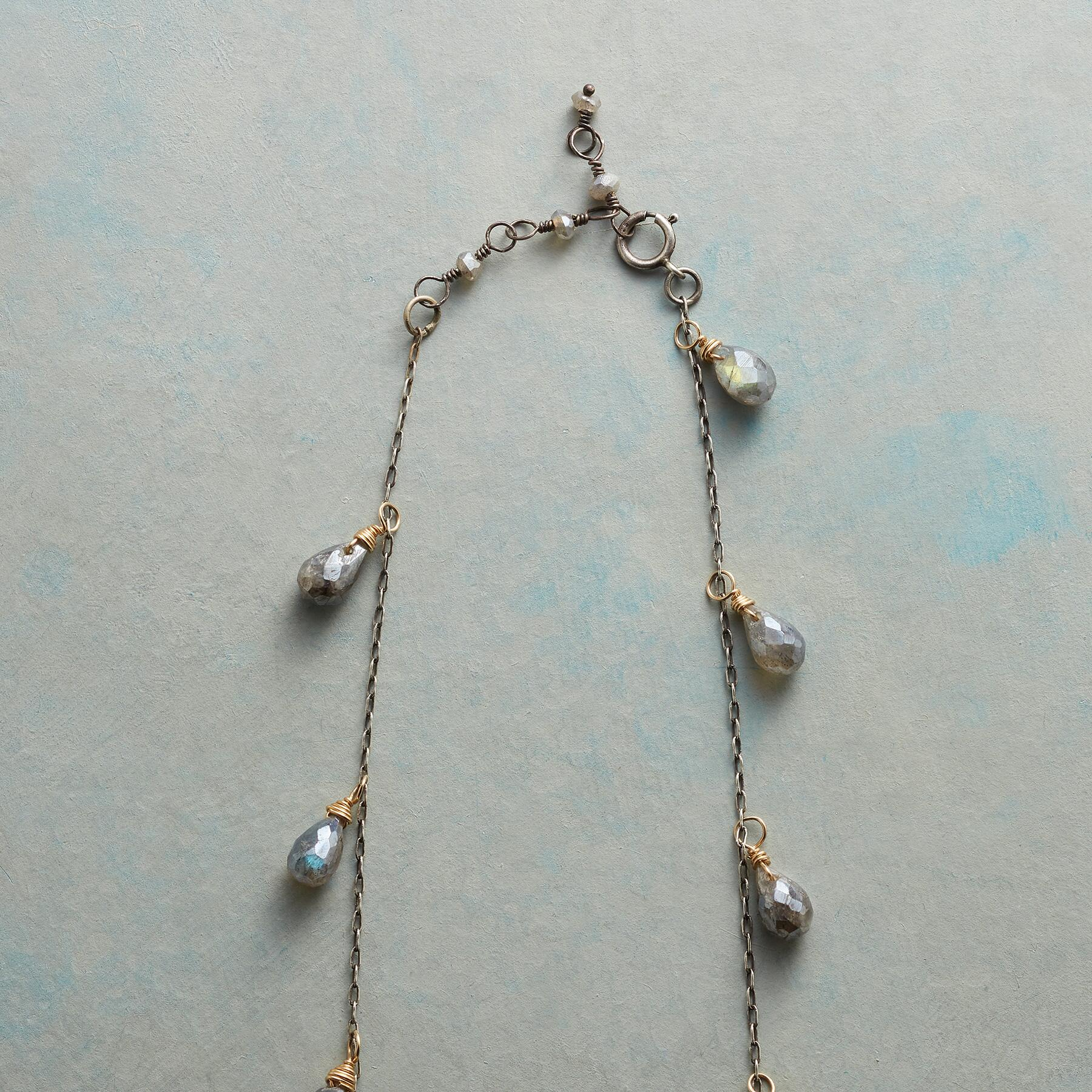 PERIPHERY NECKLACE: View 3