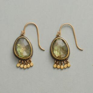 BEAUTIFUL DREAMER EARRINGS
