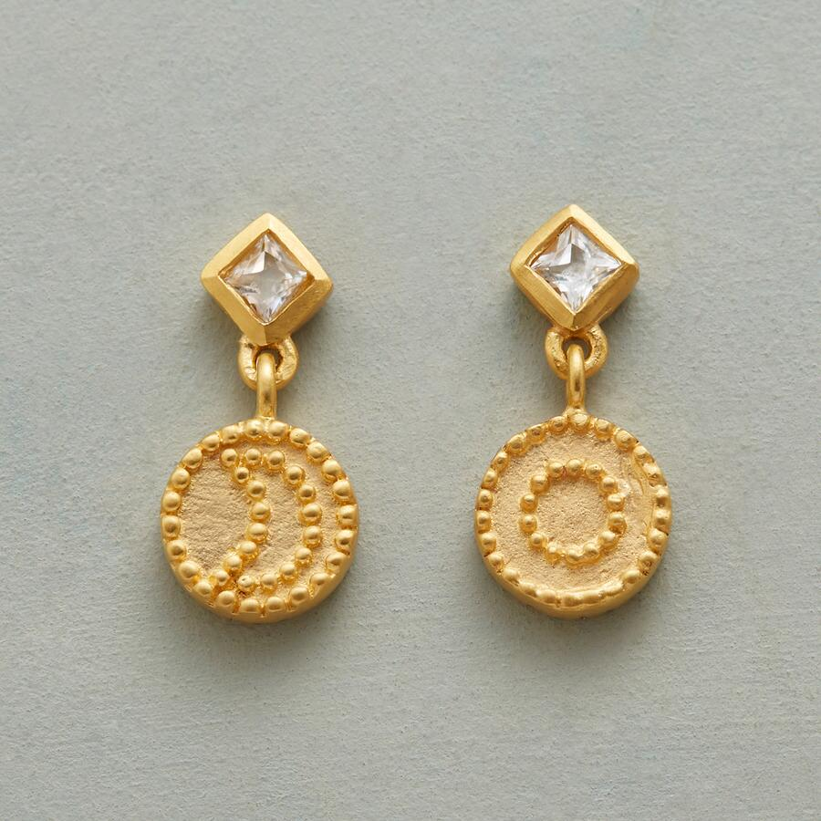 and with mini earrings en gold ruby bright us pearl mother of