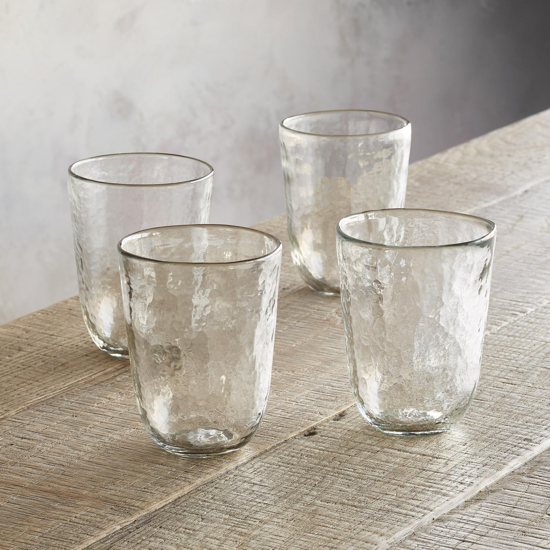 WHISKEY CREEK TUMBLERS, SET OF 4: View 2