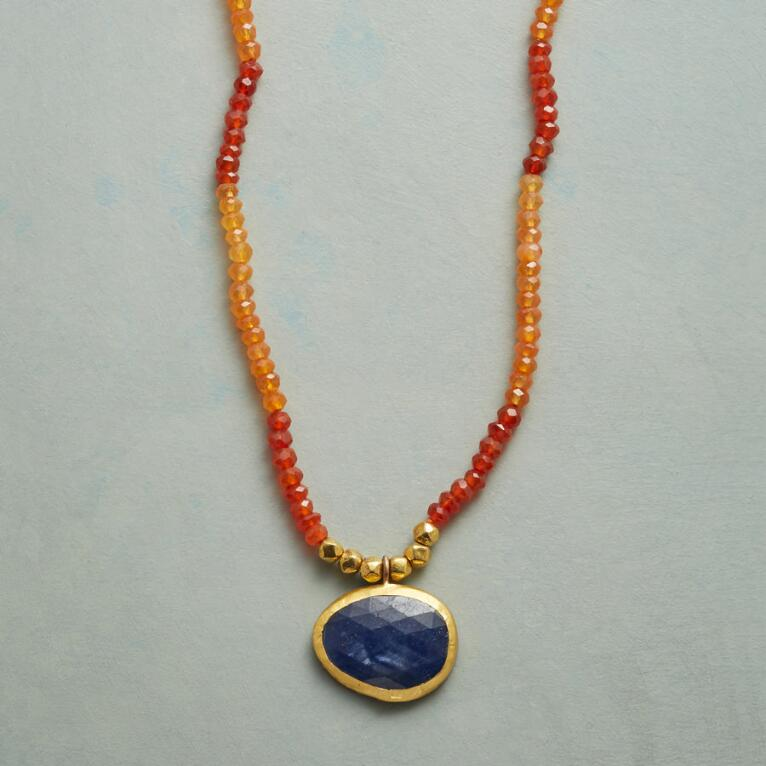 MALIBU SUNSET NECKLACE
