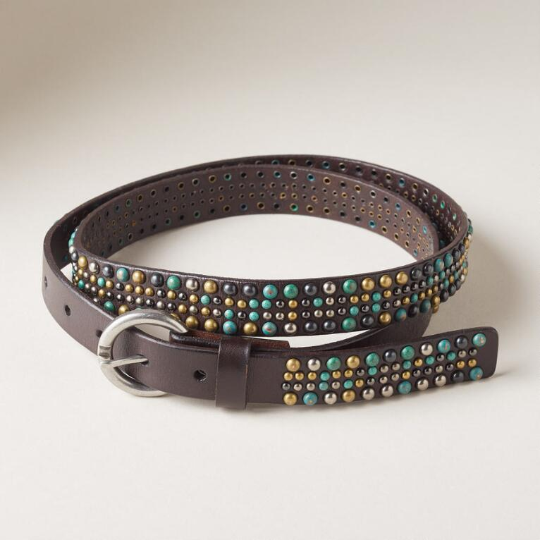 RAINDROPS BELT