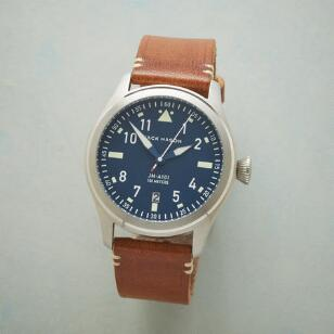 SKYHAWK WATCH