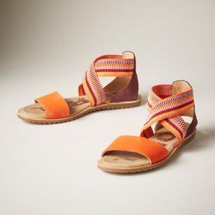 c9bc95b81730 Women's Sandals | Robert Redford's Sundance Catalog