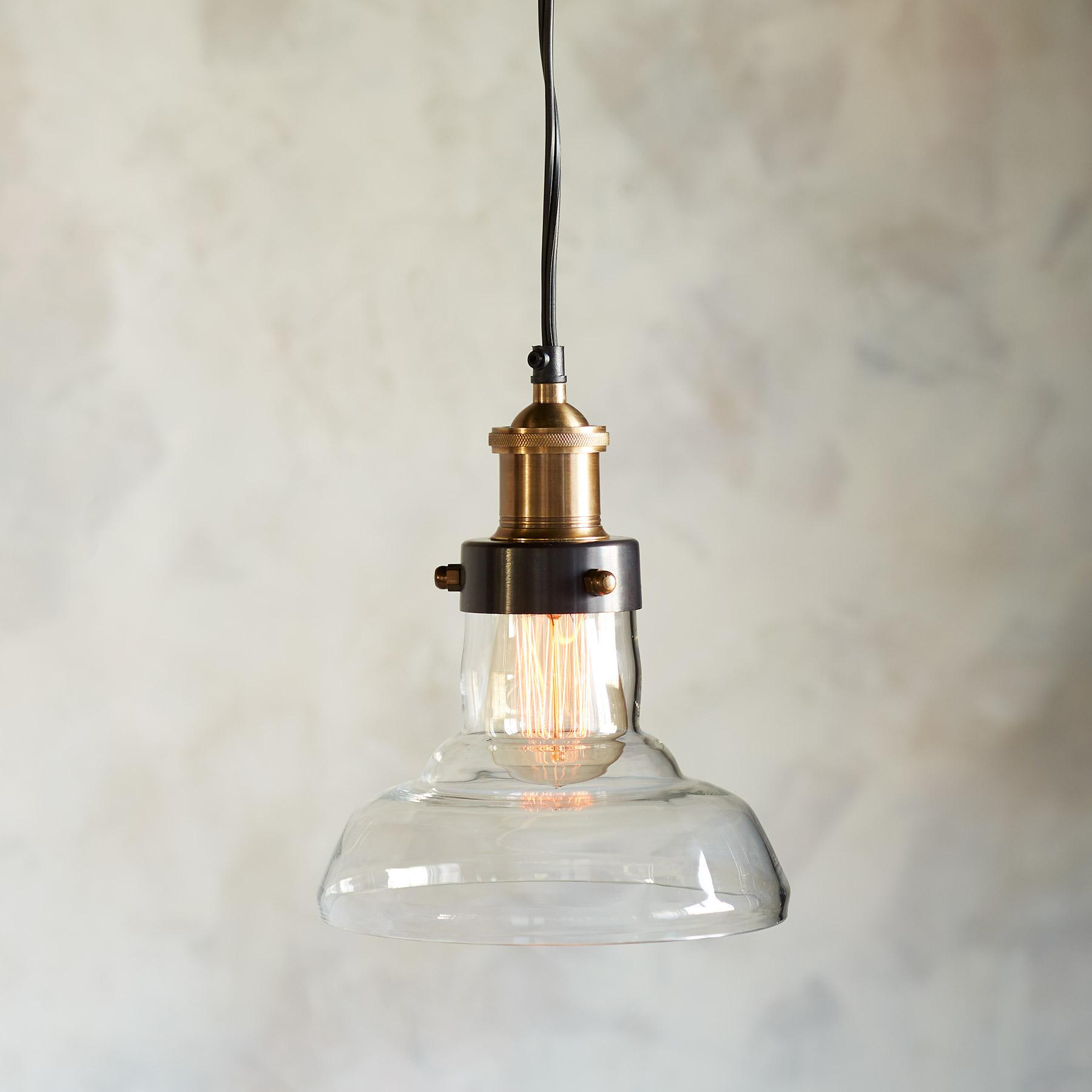 LONDONDERRY SINGLE PENDANT LIGHT: View 2