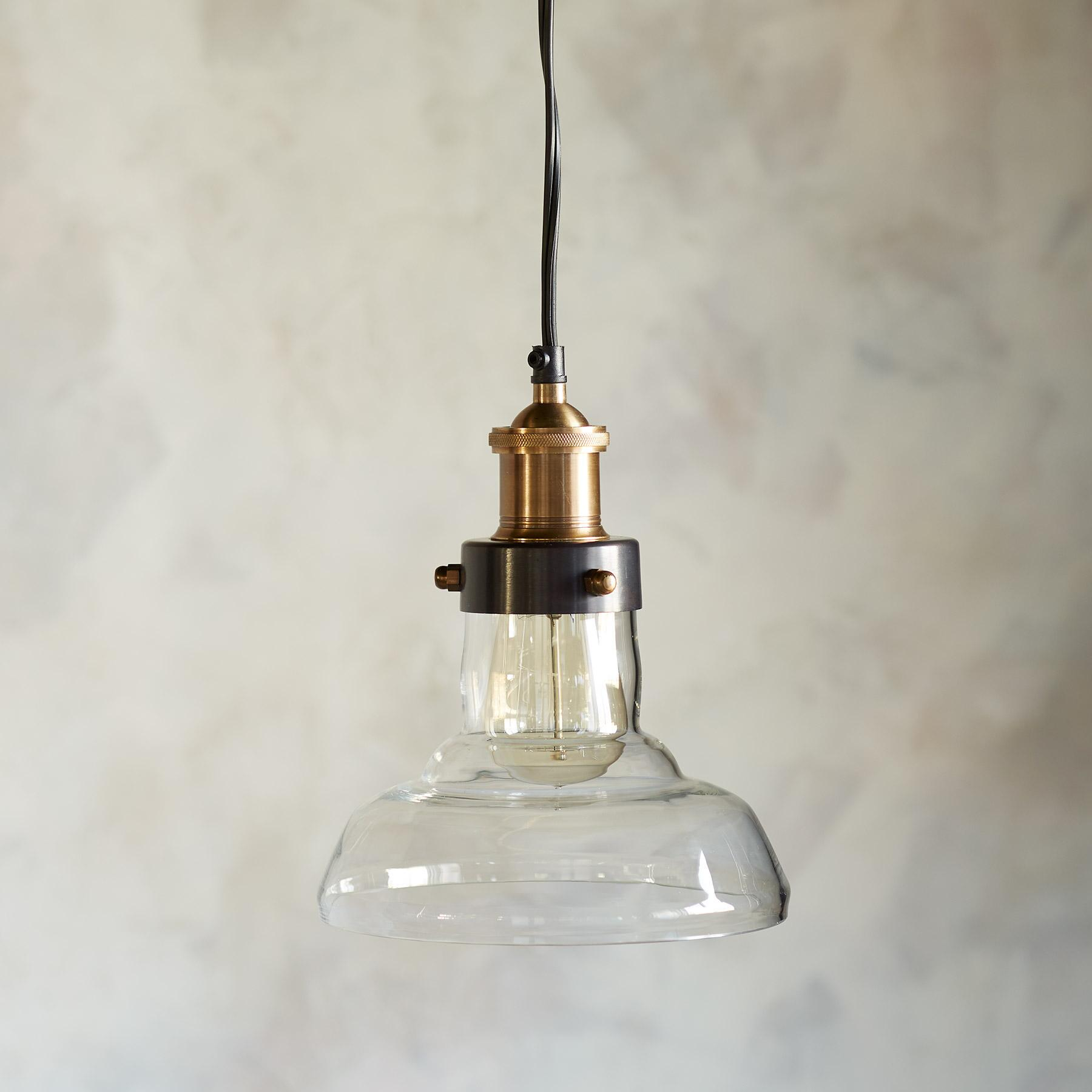 LONDONDERRY SINGLE PENDANT LIGHT: View 3
