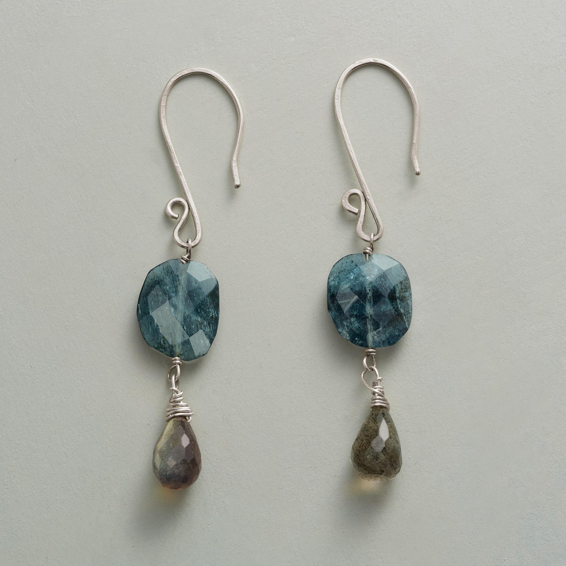 AT THE LAKE EARRINGS: View 1