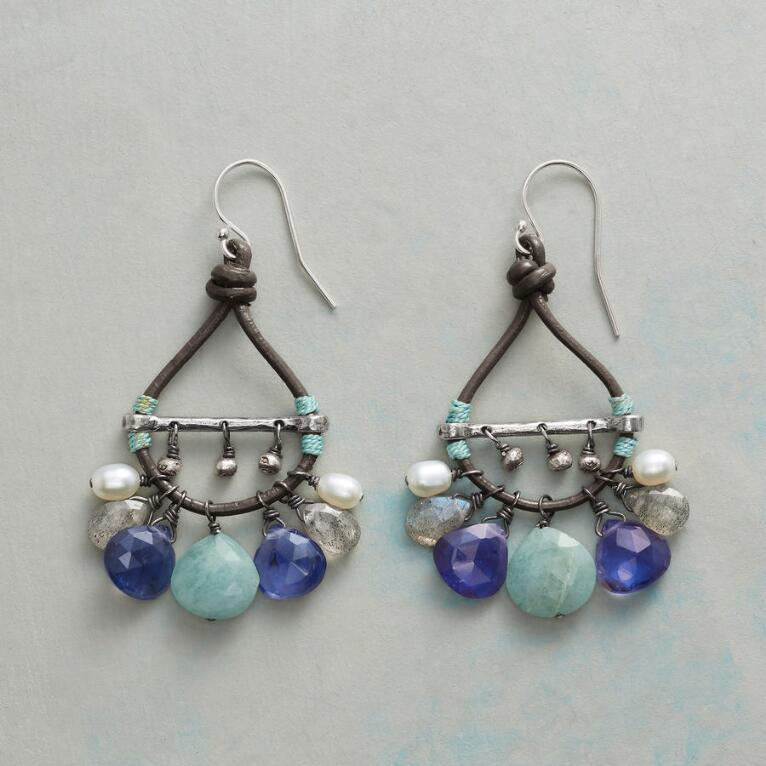 EVENING CONCERTO EARRINGS