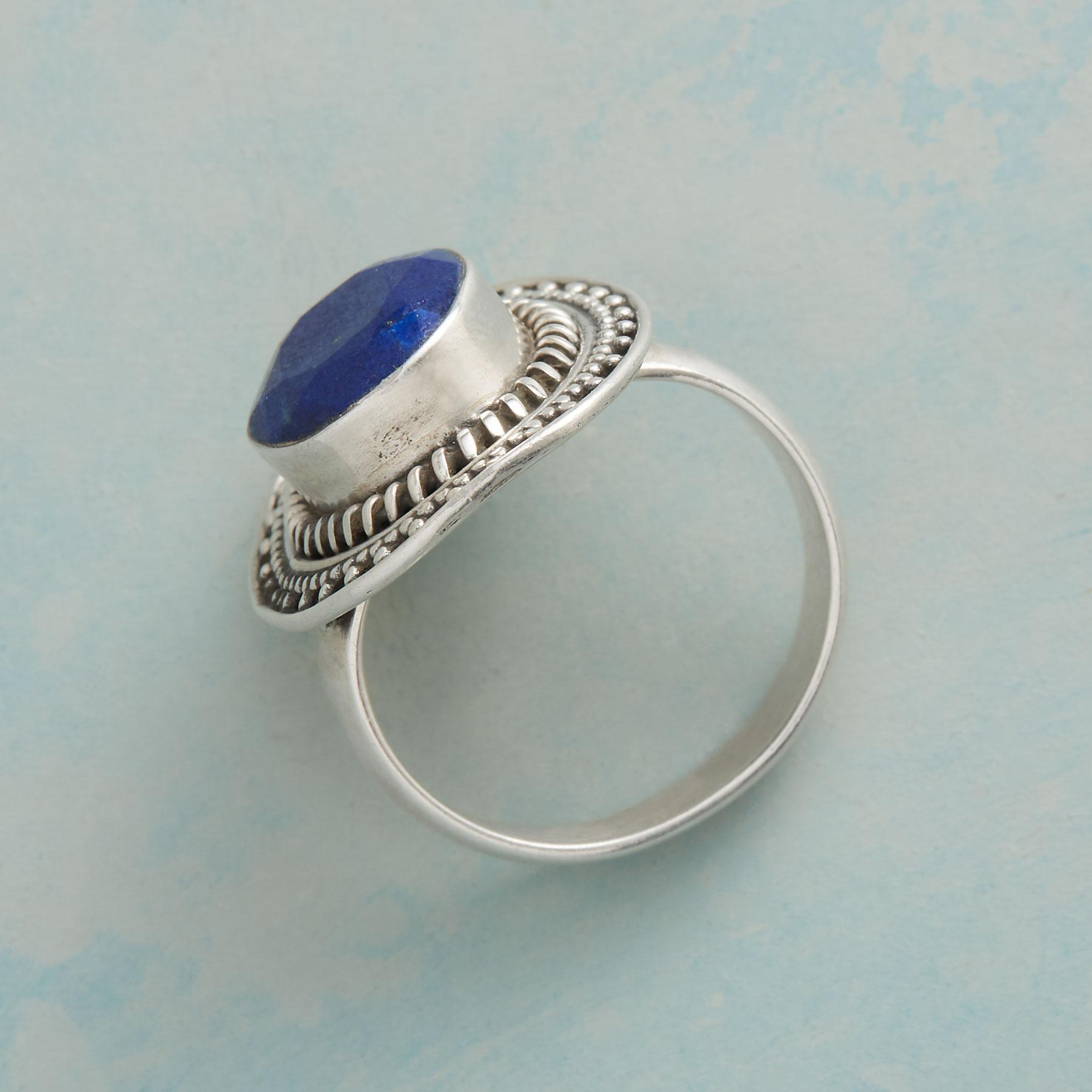 TIA RING: View 2