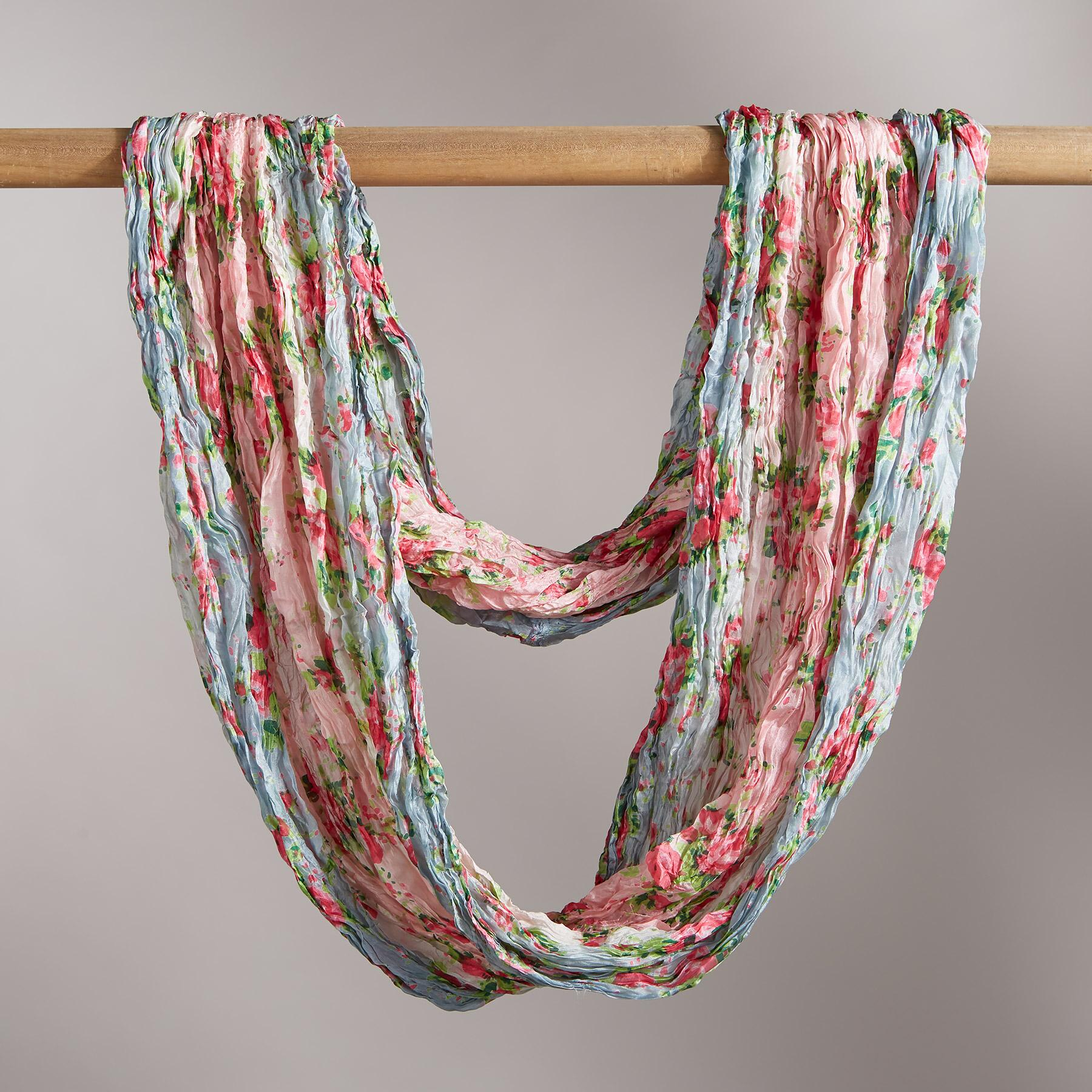 OASIS INFINITY SCARF: View 2