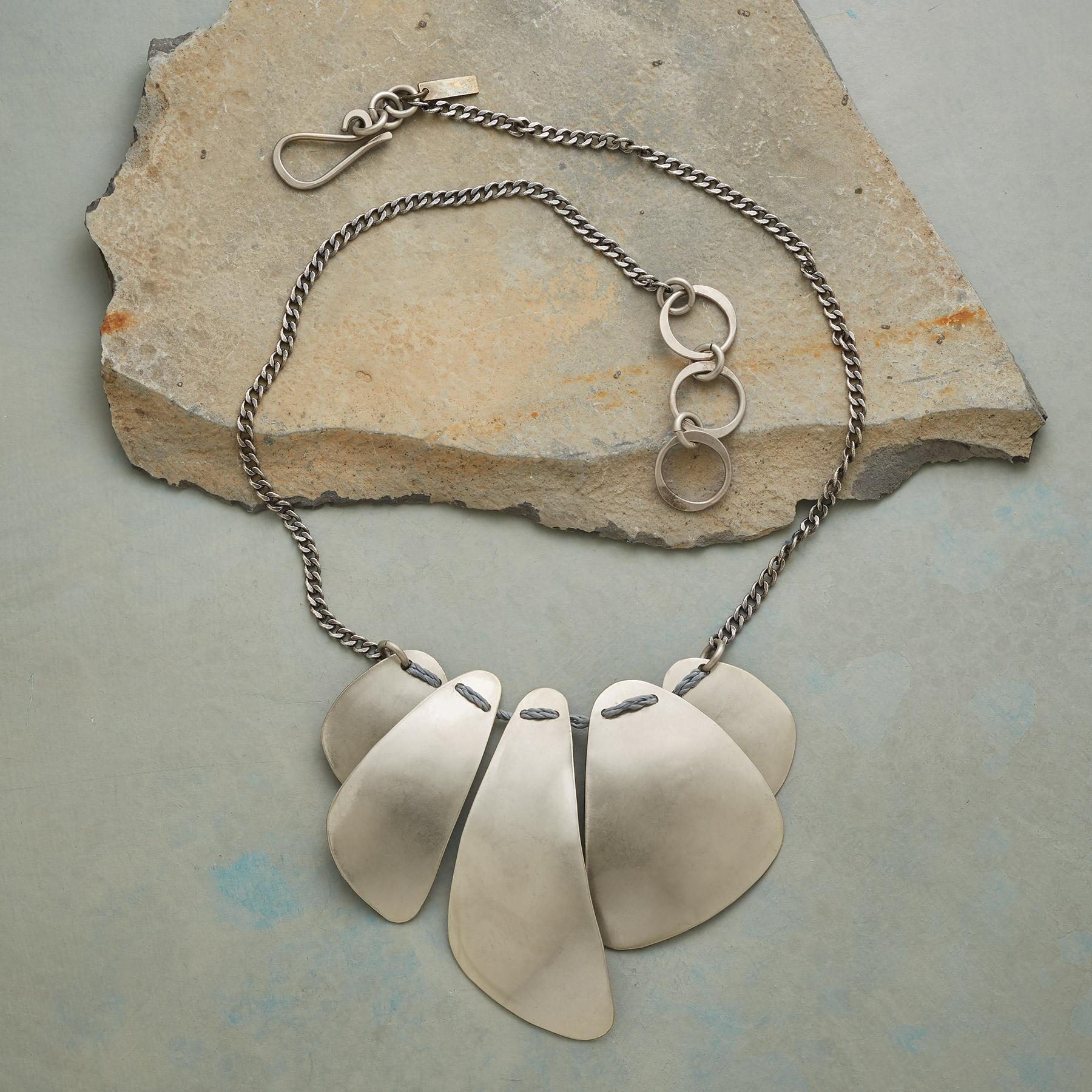 SAIL AWAY NECKLACE: View 2
