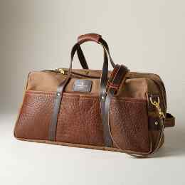 WALDEN DUFFLE BAG