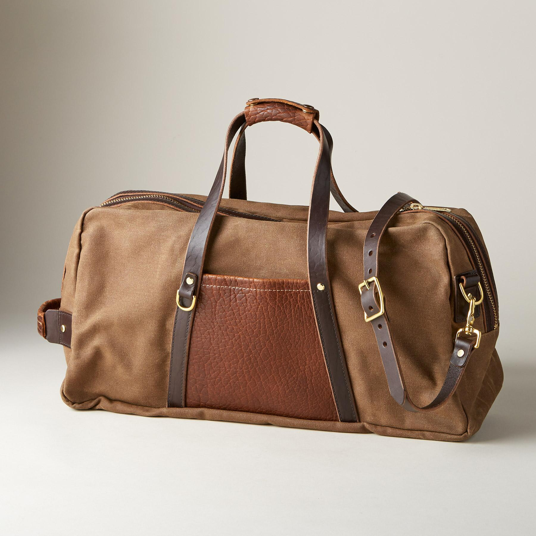 WALDEN DUFFLE BAG: View 2