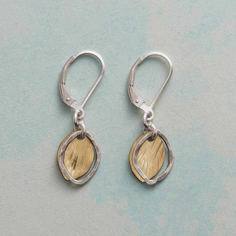FOREST ECHO EARRINGS